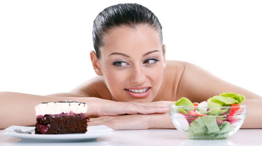 Плюсы и минусы диеты 2468