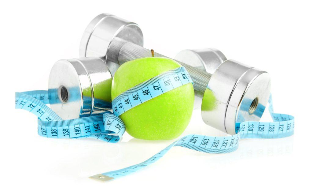 Как сбросить 15 кг за 30 дней с помощью специальной диеты.