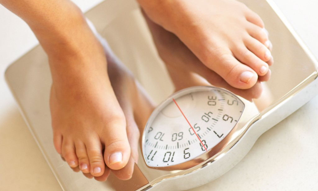 секрет похудения ходченковой