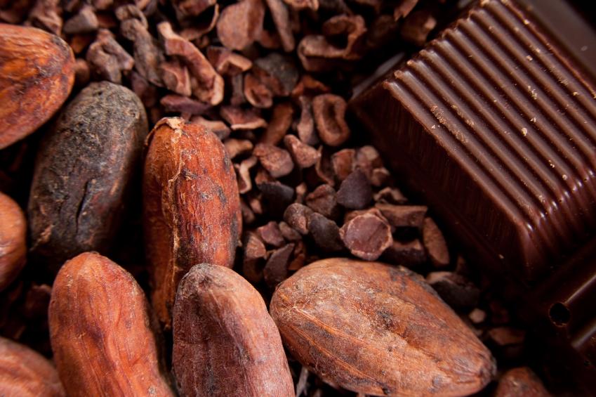 Какао бобы для диеты