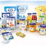 Диета На основе детского питания