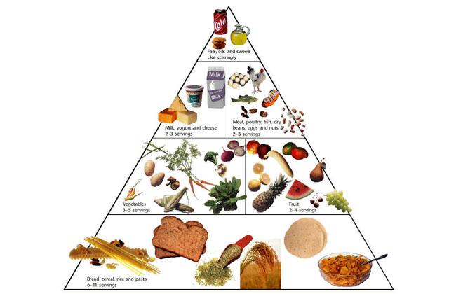 Вареный картофель при похудении