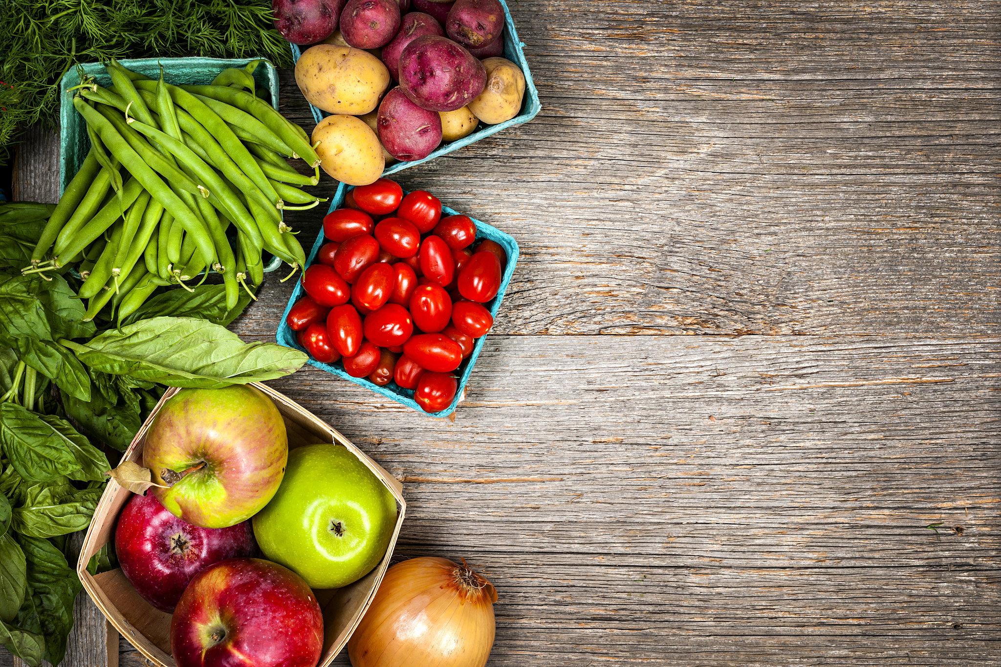 Смотреть 5 лучших летних овощей для быстрого похудения видео