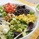 Правильное питание — минус 5 кг за месяц