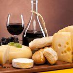 Диета Вино и сыр