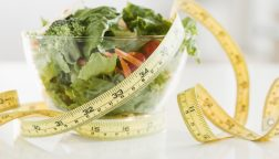 Отрицательная калорийность