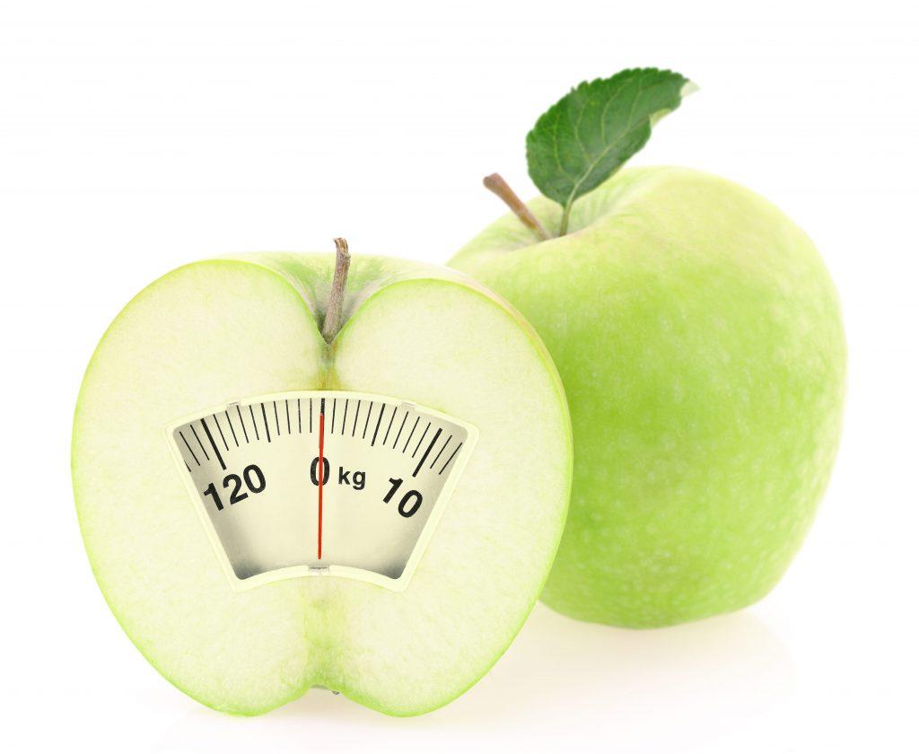 Яблочная диета 10 дней результаты