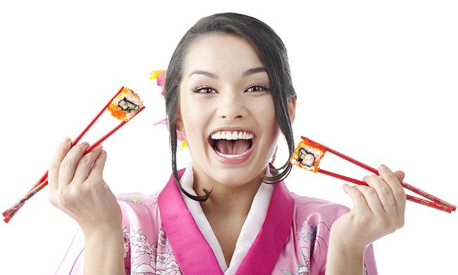 Бессолевая японская диета на 7 дней отзывы