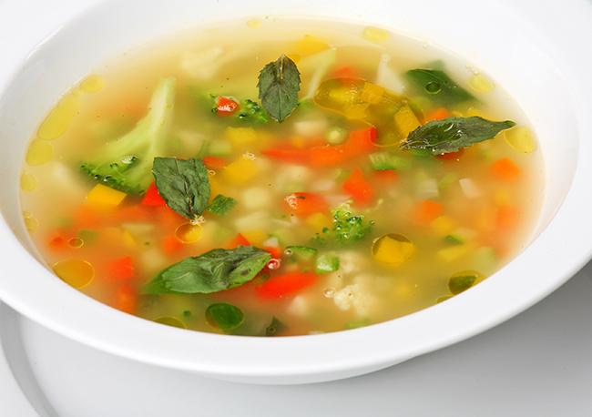 Рецепт боннского супа для похудения: с сельдереем, имбирем и другие