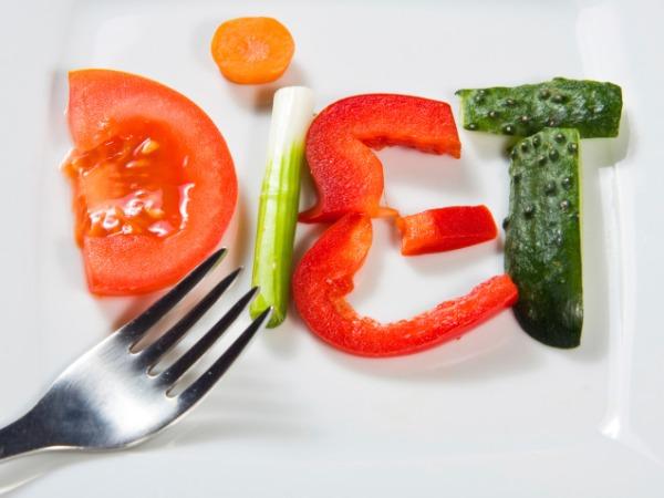 Диета онлайн еда