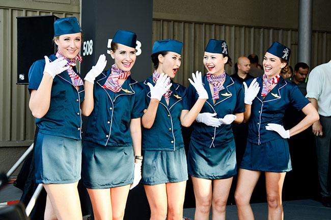Диета стюардесс
