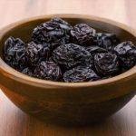 Диета на черносливе для эффективного похудения