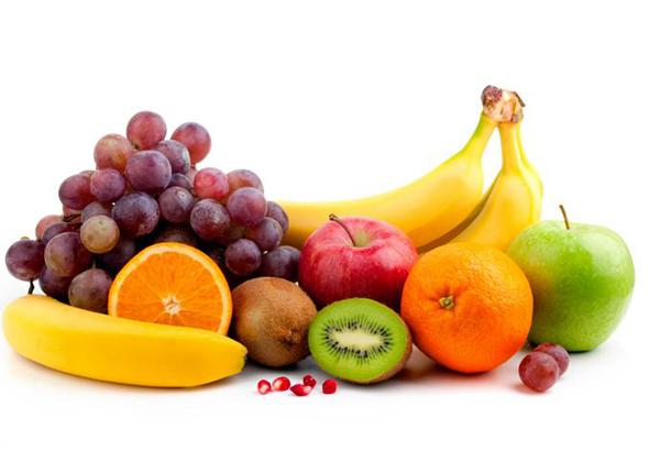 Рацион калиевой диеты