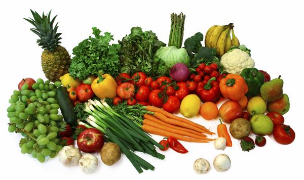 Особенности калиевой диеты