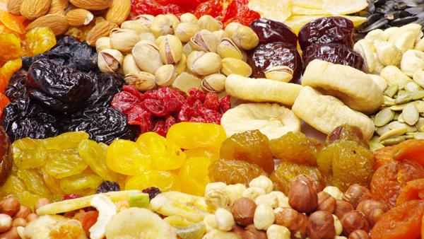 Советы по калиевой диете
