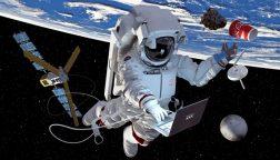 Меню диеты для космонавтов