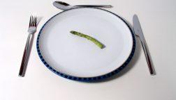 Тощая диета