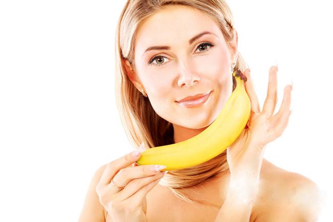 Меню бананово-молочной диеты