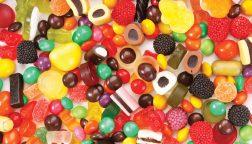 Диета для сладкоежек
