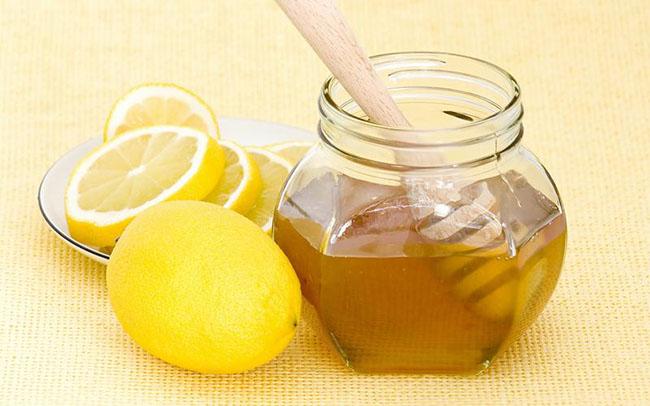 Медово-яичная диета с лимоном