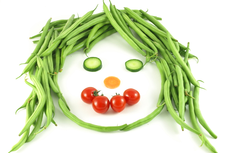 За и против вегетарианства