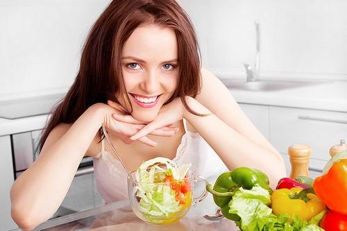 Немецкая диета 7 недель