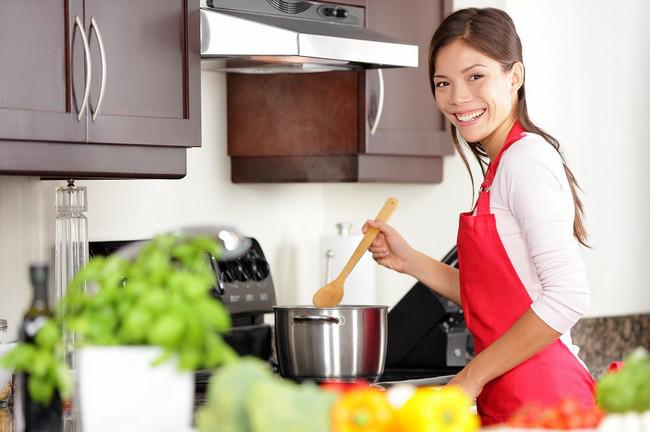 Приготовление боннского супа