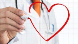 Диета при заболеваниях сердца