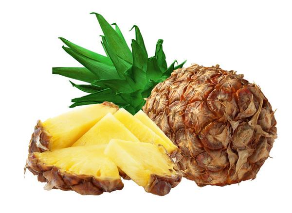 Меню ананасовой диеты
