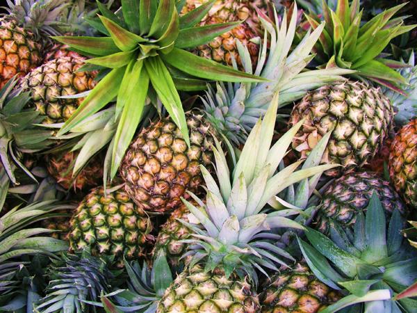 Отзывы о диете на ананасах