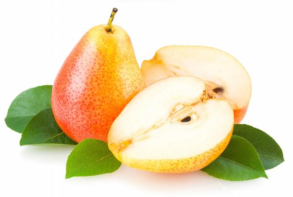 Принципы диеты на грушах на 7 дней