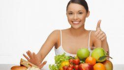Эффективность калиевой диеты