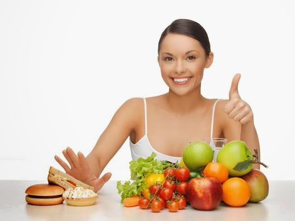 Калиевая диета - Лечение травами и диетами