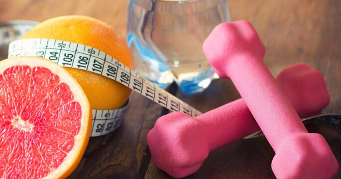 как восстановить обмен веществ и похудеть женщине