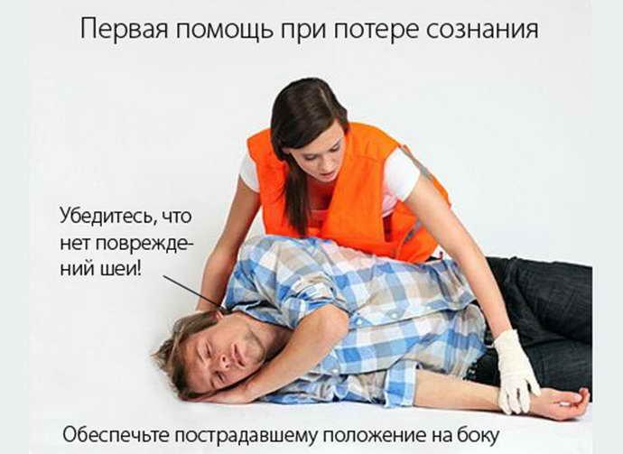 Обморок (синкопе) - причины, симптомы, диагностика и лечение